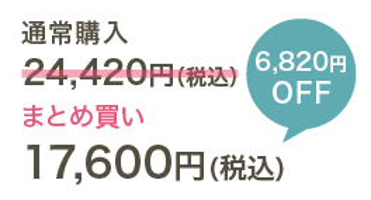 17600円