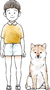 犬心の想い
